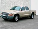 Thumbnail 2003 DODGE DAKOTA CAR SERVICE & REPAIR MANUAL - DOWNLOAD!