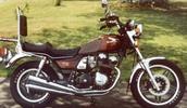 Thumbnail 1984 HONDA CB750SC NIGHTHAWK MOTORCYCLE SERVICE & REPAIR MANUAL - DOWNLOAD!