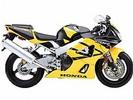 Thumbnail 2000 HONDA CBR929RR FIREBLADE MOTORCYCLE SERVICE & REPAIR MANUAL - DOWNLOAD!