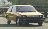 Thumbnail 1984 HONDA CIVIC CAR SERVICE & REPAIR MANUAL - DOWNLOAD!