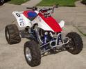 Thumbnail HONDA TRX250R FOURTRAX 250R ATV SERVICE & REPAIR MANUAL (1986 1987 1988 1989) - DOWNLOAD!