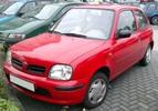 Thumbnail NISSAN MICRA (MODEL K12 SERIES) CAR SERVICE & REPAIR MANUAL (2003 2004 2005) - DOWNLOAD!