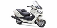Thumbnail 2003 SUZUKI AN650 BURGMAN MOTORCYCLE SERVICE & REPAIR MANUAL - DOWNLOAD!