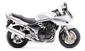 Thumbnail SUZUKI GSF1200 / GSF1200S BANDIT MOTORCYCLE SERVICE & REPAIR MANUAL (1996 1997) - DOWNLOAD!