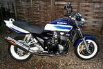 Thumbnail SUZUKI GSX1400 MOTORCYCLE SERVICE & REPAIR MANUAL (2001 2002 2003) - DOWNLOAD!