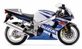 Thumbnail 2001 SUZUKI GSX-R1000 MOTORCYCLE SERVICE & REPAIR MANUAL - DOWNLOAD!