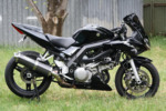 Thumbnail SUZUKI SV1000S MOTORCYCLE SERVICE & REPAIR MANUAL (2003 2004 2005) - DOWNLOAD!