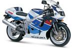 Thumbnail SUZUKI GSX-R750W MOTORCYCLE SERVICE & REPAIR MANUAL (1993 1994 1995) - DOWNLOAD!
