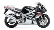 Thumbnail SUZUKI GSX-R600 MOTORCYCLE SERVICE & REPAIR MANUAL (1997 1998 1999 2000) - DOWNLOAD!