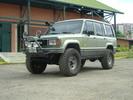 Thumbnail ISUZU TROOPER SERVICE & REPAIR MANUAL (1998 1999 2000 2001 2002) - DOWNLOAD!