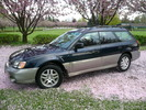 Thumbnail 2002 SUBARU LEGACY OUTBACK CAR SERVICE & REPAIR MANUAL - DOWNLOAD!