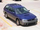Thumbnail SUBARU LEGACY CAR SERVICE & REPAIR MANUAL (1999 2000) - DOWNLOAD!