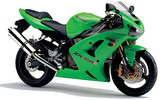 Thumbnail KAWASAKI NINJA ZX-6R (ZX636-B1) / NINJA ZX-6RR (ZX600-K1) MOTORCYCLE SERVICE & REPAIR MANUAL (2003 2004) - DOWNLOAD!