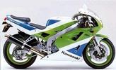 Thumbnail KAWASAKI ZXR400H MOTORCYCLE SERVICE & REPAIR MANUAL - DOWNLOAD!