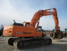 Thumbnail DOOSAN DX300LC EXCAVATOR SERVICE REPAIR MANUAL - DOWNLOAD!