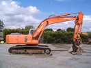 Thumbnail HITACHI EX200-5 EXCAVATOR SERVICE REPAIR MANUAL - DOWNLOAD!