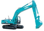 Thumbnail KOBELCO SK250-8 / SK260LC-8 HYDRAULIC EXCAVATOR SERVICE REPAIR MANUAL - DOWNLOAD!