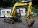Thumbnail KOBELCO HYDRAULIC EXCAVATOR SK60-220 SUPER MARK V SERVICE REPAIR MANUAL - DOWNLOAD!