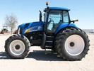 Thumbnail New Holland T8010, T8020, T8030, T8040 Series Tractors Service Repair Manual Download
