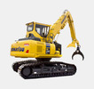 Thumbnail KOMATSU PC240LL-10 LOG LOADER ROAD BUILDER SERVICE REPAIR MANUAL DOWNLOAD