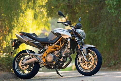 Aprilia Sl750 Shiver Motorcycle Service  U0026 Repair Manual