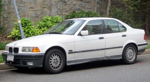 Pay for BMW 3 SERIES (E36) M3, 318i, 323i, 325i, 328i Sedan, coupe and Convertible Service & Repair Manual (1992 1993 1994 1995 1996 1997 1998) - Download!
