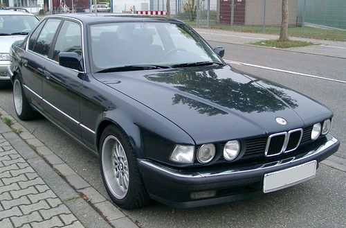Pay for BMW 7 Series (E32) 735i, 735iL, 740i, 740iL, 750iL Service & Repair Manual (1988 1989 1990 1991 1992 1993 1994) - DOWNLOAD!