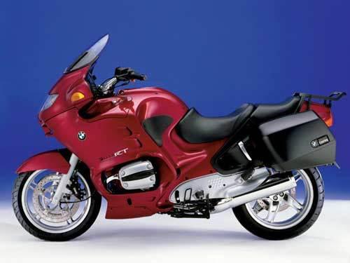 Bmw R1150rt Motorcycle Service  U0026 Repair Manual