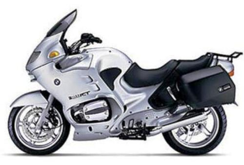 2001 bmw r1150rt motorcycle service  u0026 repair manual