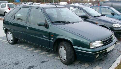 citroen zx car service repair manual 1991 1992 1993 1994 1995 19 rh tradebit com Citroen 2CV Citroen DS3