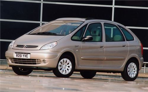 citroen xsara picasso car service repair manual 2000 2001 2002 rh tradebit com Interior Citroen Xsara Picasso Citroen Xsara Picasso Exclusive