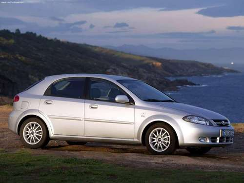 Daewoo Lacetti Nubira Car Service Repair Manual 2001 2002 2003 2004 2005 2006 2007 2008 Download Tradebit