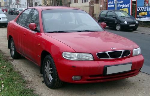 daewoo nubira car service repair manual 1997 1998 1999 2000 2001 rh tradebit com Daewoo Lanos 1999 Timing Settings 1999 Daewoo Lanos Interior