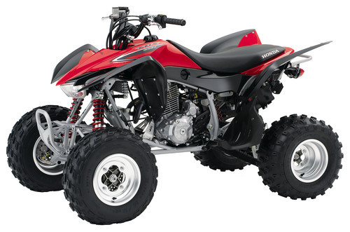 honda trx400ex fourtrax service repair manual 1999 2000. Black Bedroom Furniture Sets. Home Design Ideas