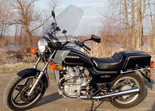 Hondagl on Honda Motorcycle Wiring Schematics
