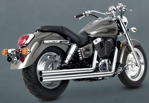 Pay For Honda Vt1100c3 Shadow Aero Motorcycle Service