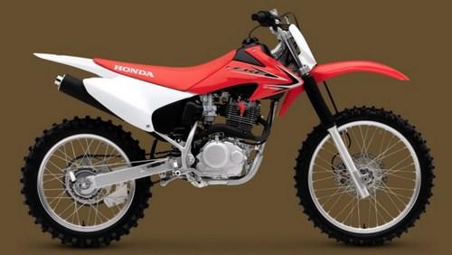 Honda Crf230f Motorcycle Service  U0026 Repair Manual