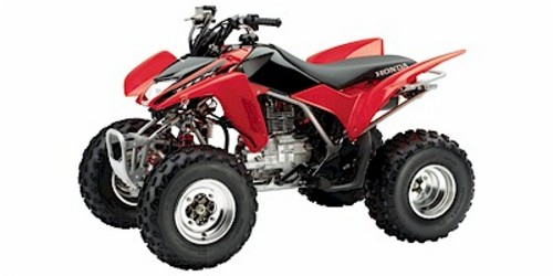 Honda Trx250ex Sportrax Service  U0026 Repair Manual  2001 2002 2003 200