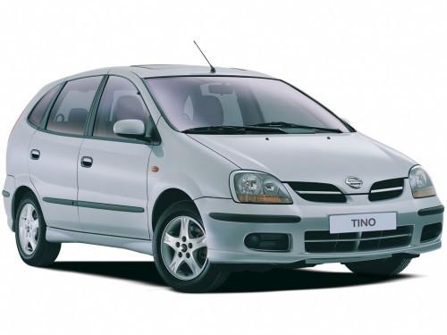 2003 nissan almera tino model v10 series car service. Black Bedroom Furniture Sets. Home Design Ideas