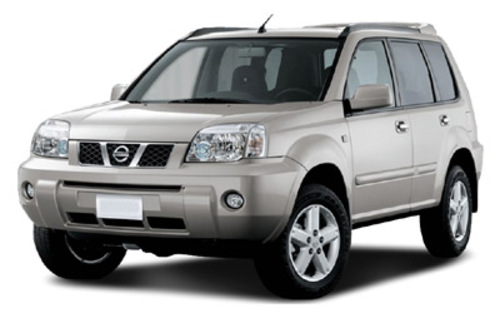 2006 nissan x trail car service repair manual download. Black Bedroom Furniture Sets. Home Design Ideas