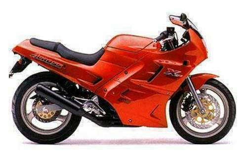 Pay for SUZUKI GSX250F (GSX250FM, GSX250FN, GSX250FP, GSX250FR) ACROSS MOTORCYCLE SERVICE & REPAIR MANUAL (1991 1992 1993 1994) - DOWNLOAD!