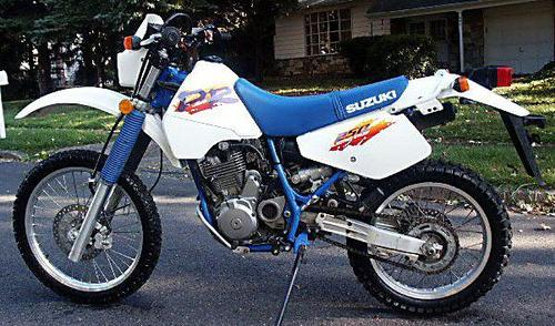 suzuki dr250 dr350 motorcycle service repair manual. Black Bedroom Furniture Sets. Home Design Ideas