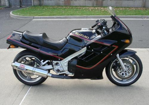Yamaha Wiring Diagrams Schematics 95 1100