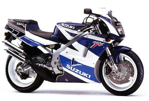 Pay for SUZUKI RGV250 MOTORCYCLE SERVICE & REPAIR MANUAL (1990 1991 1992 1993 1994 1995 1996) - DOWNLOAD!