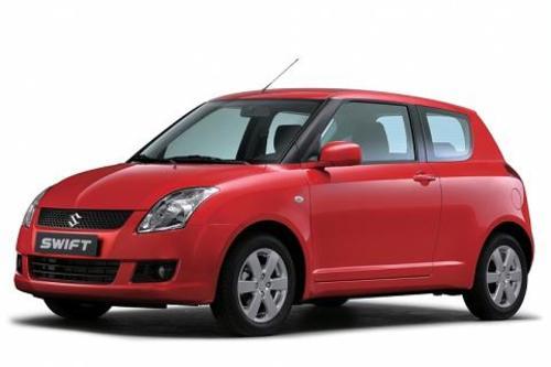 2007 Suzuki Swift Rs413    Rs415    Rs416 Service  U0026 Repair