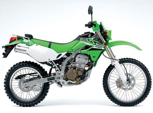 Pay for KAWASAKI KLX250R, KLX250 MOTORCYCLE SERVICE & REPAIR MANUAL (1993 1994 1995 1996 1997) - DOWNLOAD!
