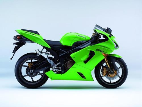 Kawasaki Zx600  Gpz600r  Gpx600r  Ninja 600r  U0026 600rx