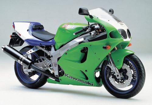 Part Catalog Kawasaki Ninja  R Pdf