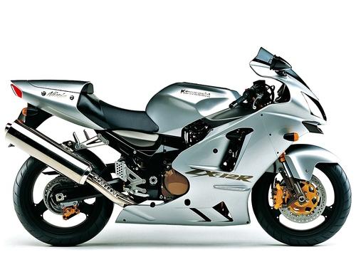 2000 Kawasaki Ninja Zx-12r Motorcycle Service  U0026 Repair Manual - Download