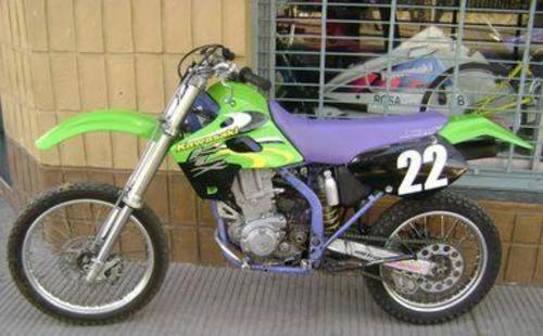 204190978_1993KAWASAKIKLX650 1993 kawasaki klx650, klx650r motorcycle service & repair manual klx650 wiring diagram at n-0.co
